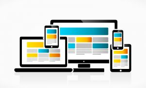 mobile and responsive website design company