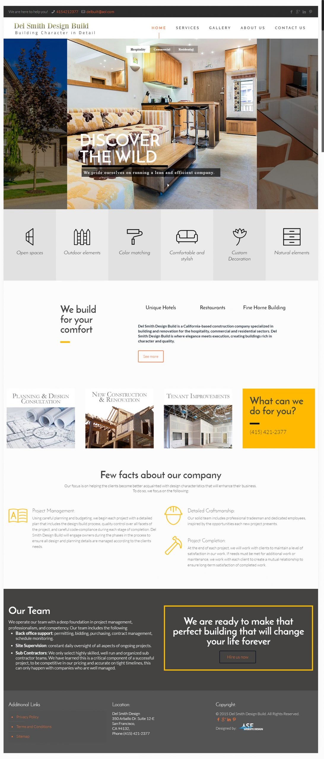 AGH Realty Group – Website Design for Real Estate Company