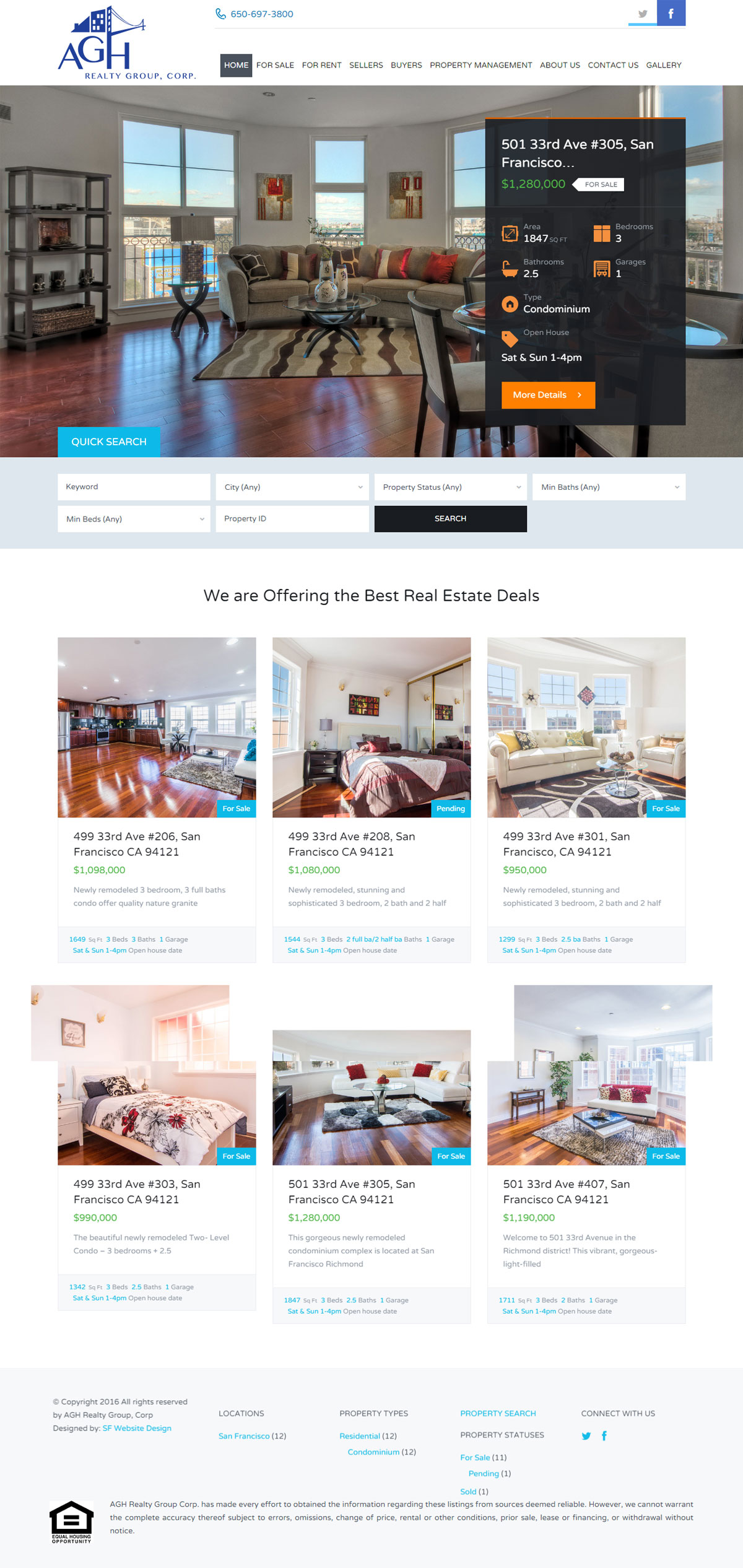 AGH-Realty-Group-real-estate-website-design-in-San-Francisco