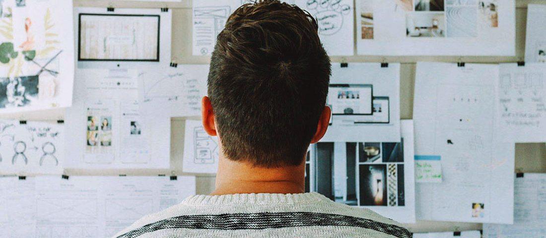 website designer vs website builder
