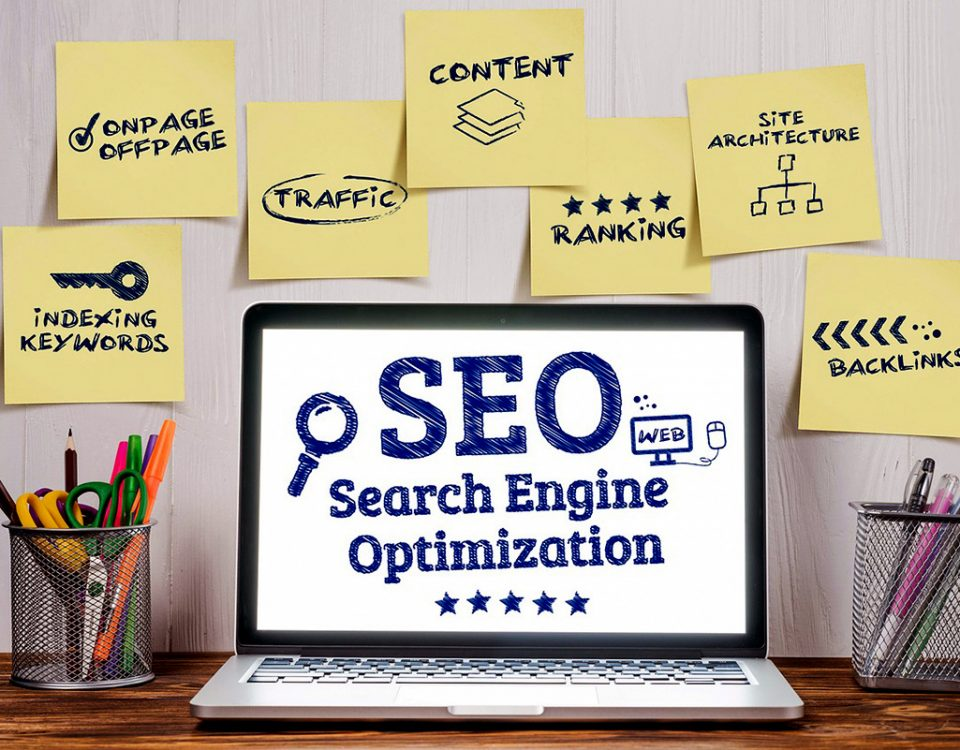 what is search engine optimisation and how dose it work